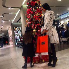 Instagram media by sofiasaravda - Мы любим наши выходные дни, особенно в преддверии Нового Года, потому что хорошее настроение усиливается детскими воспоминаниями