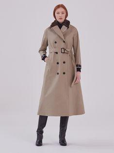 #womenswear #fashion #womensfashion #style #menswear #ootd #fashionblogger #womenstyle #instafashion #streetstyle #fashionista #onlineshopping #women #shopping #clothing #streetwear #trendy #stylish #womensstyle #womenfashion #instastyle #instagood #dress #clothes #dresses #handmade #designer #fashiondesigner #fashionstyle #bhfyp Chesterfield Coat, Hooded Wool Coat, Short Trench Coat, Collarless Jacket, Double Breasted Coat, Ski Fashion, Dress Clothes, Streetwear, Mac