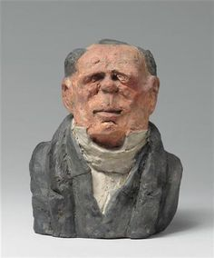 Benjamin Delessert, Industrial and MP - Honore Daumier