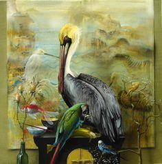 Artodyssey: Jason Wheatley - Ti Kunkit