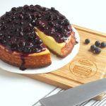 Mooie cheesecake