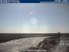 Big Sky Orbs Seen Worldwide  ++ Sub Photos and Space Weather Update