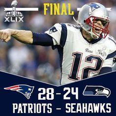 New England Patriots Super Bowl 49 Champions!!! Feb. 01 fbb3b0260