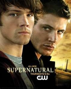 Winchester brothers :0)