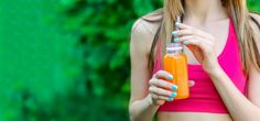 Top 15 Drinks That Help You Lose Weight