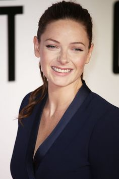 6 Things You Need To Know About The Girl On The Train Actress Rebecca Ferguson