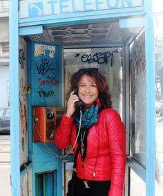 Bucharest calling. (A. Carman) #travel #Romania