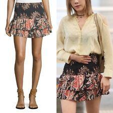 Cotton Skirt, Isabel Marant, Paisley, Mini Skirts, Google, Fashion, Mini Skirt, Moda, La Mode