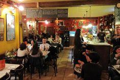La Bodeguilla del Gato voor tapas in Valencia   CityZapper