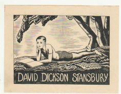 David Dickson Stansbury