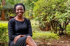 On the day a Nairobi pastor was due to get married a gang of men raped her, stabbed her and left her for dead. But Terry Gobanga is a survivor.