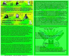 34) The proclaimers of the truth, the true prophets, they only give you explanations with regard to the truth and sign-postings for your life-conduct, in return for which they are not thinking about enticing rewards for themselves; and as they themselves do not demand any reward for their teaching of the truth, teaching of the spirit, teaching of the life that they bring, therefore they do not either promise you any enticing rewards if you turn to the real truth and to the true life…