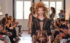 ISABELA CAPETO  Iemanja fashion summer brazil tendência by Fabiana Scaranzi