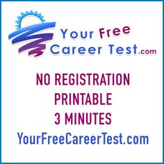 Career Test Free Best I Am Meant To Be A Dolphin Trainer Which Career Were You Meant For .