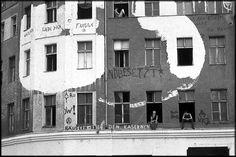 Risultati immagini per berlin squatting movements in the 80s archive