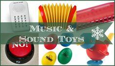 music & soundtoys