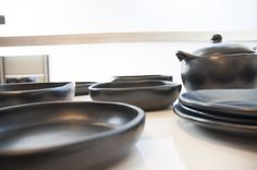 Chamba plates for serving and cooking pot Nordic Home, Plates, Canning, Licence Plates, Dishes, Griddles, Dish, Home Canning, Conservation