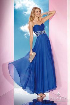 Alyce Paris 2014 Prom Dress!