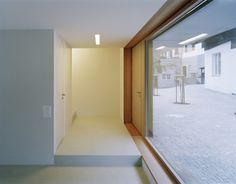 Duplex House in Küsnacht / Rossetti + Wyss Architekten