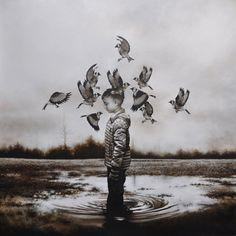 Art by Michael Peck