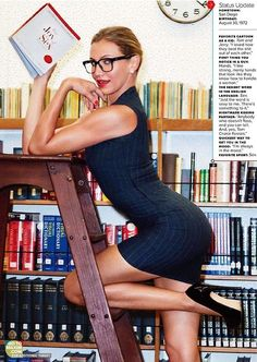 Fun in the library... #sexy #library #librarian #costume #roleplay #dearsweetness #legs #heels