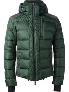 MONCLER GRENOBLE - Carrigvore padded jacket 7