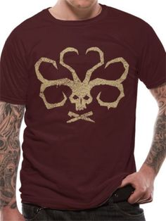 10173f95a Buy Sea of Thieves T-Shirts and merchandise at Sea of Thieves