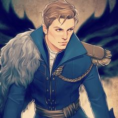 King Of Scars - Nikolai Fanart, Book Characters, Fantasy Characters, Dark Fantasy, Fantasy Art, Fantasy Books, Character Inspiration, Character Art, Stormlight Archive