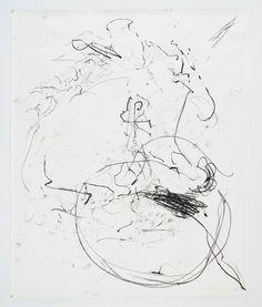 Trisha Brown, Untitled, 2002