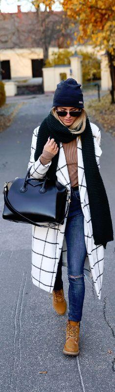 Sunday Look / Fashion By Damernas
