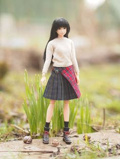 Pets Lair: Weekend Momoko & Licca #dollhouse #весна #fashiondoll  #Japanesedolls  #momoko  #momokodoll
