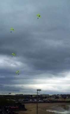 Portrush Airshow (September 2007)