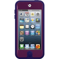 Defender Series iPod touch 5th Generation cases | OtterBox. birthday wishlist. yes please.