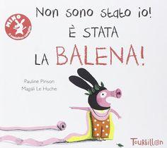 #libri #bambini #tourbillon