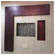 ideas for wall paneling bedroom pvc Pvc Ceiling Design, Ceiling Design Living Room, Bedroom False Ceiling Design, Bedroom Wall Designs, Tv Wall Design, House Ceiling, Pvc Wall Panels Designs, Lcd Panel Design, Pvc Panels