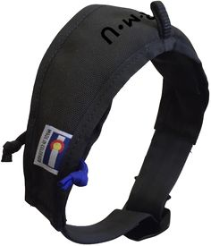 Here at RMU we are adding products that fit our alpine lifestyles.  One of the biggest parts of that is our pets.  This new collar has an imbedded water bowl that zips out with ease so your pup always has an easy place to take a drink.  We also added a p cord leash for quick restraint and use in emergency situations.  The dog collar can also be integrated into our new Core Pack.  The Collar in Action   Reviews