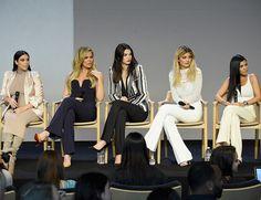 Los tutoriales de belleza de las Kardashian