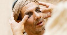 Why Did Jesus Mix Spit And Mud To Heal The Blind Man?