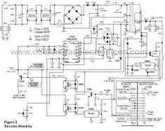Haier TV circuit board diagrams, schematics, PDF service