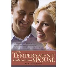 The Temperament God Gave Your Spouse | The Catholic Company