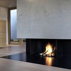 #Fireplace An easy (and beautiful!) setup to recreate using a Dimplex Opti-myst. http://dimplex.com/en/fireplaces/optimyst