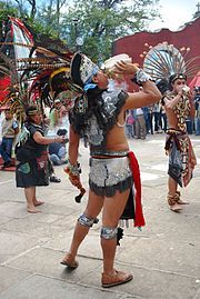 Folk dance of Mexico - Wikipedia, the free encyclopedia