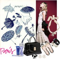 """""""Parisols"""" by gregory-joseph on Polyvore"""