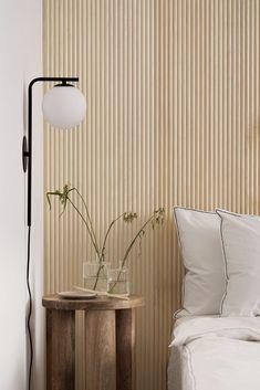 Room Decor Bedroom, Home Bedroom, Minimalism Living, Style Deco, Home Decor Inspiration, Home Interior Design, House Design, Decoration, Small Bedroom Hacks