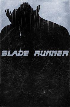 BLADE RUNNER (Peter Warkentin)