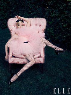 Anya Taylor Joy, Anya Joy, Elle Magazine, Golden Rose Nail Polish, Fashion Art, Editorial Fashion, Campaign, Dior Haute Couture, Girl Crushes