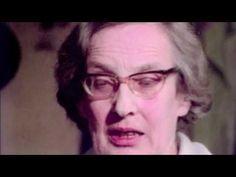 Dr. Marie Louise von Franz - Telepathic Dreams