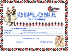 Un blog cu materiale didactice de 10(zece) de aplicat in invatamantul primar. 1 Decembrie, Kids Education, Alphabet, Kindergarten, Diy Projects, Classroom, Teacher, Templates, School