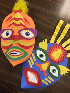 4th grade art lesson. African Mask elementary art lesson Hi, and welcome to Mrs. Stacey's Art Room! This site is dedicated to the awesome elementary artists I teach, and is a little window into our world of art. Hope you enjoy!