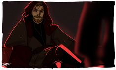 sith!obi-wan scribbles and a tribute to the latest chapter of wicked thing by @imaginaryanon who we all should give some love to as well as blame her for this hell (click the image for full view...